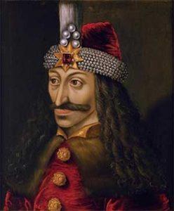 Vlad Tepes. La historia de Drácula