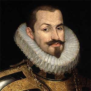 Francisco de Sandoval, protagonista de El trono de barro