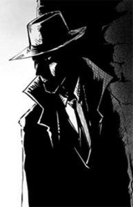 Cualidades de un buen detective de ficción