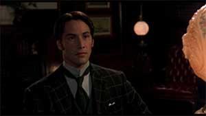 Los personajes de Drácula: Jonathan Harcker