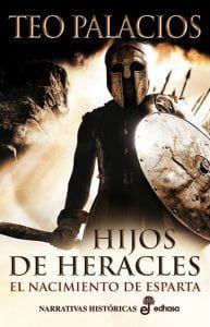 Hijos de Heracles de Teo Palacios
