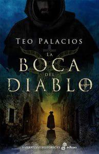 La boca del diablo de Teo Palacios
