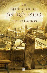 La predicción del astrólogo de Teo Palacios