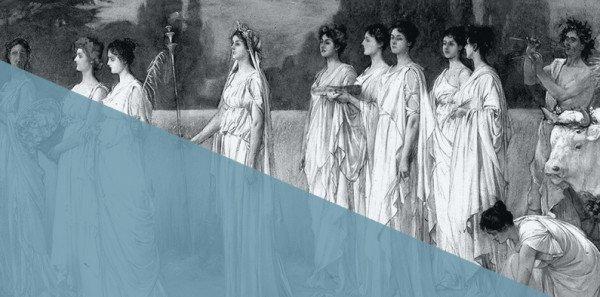 Mujeres en la antigua esparta